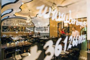 Michelin-csillagot kapott a budapesti Borkonyha étterem