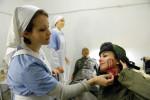 Hetven éve alapították a budapesti Sziklakórházat