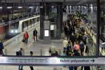 4-es metró - Átadták az új metróvonalat