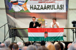 The true terrain of Jobbik is where the financial crisis is the deepest. (Photo: MTI)