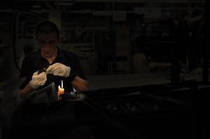 Gazdaság - Autóipar - Mercedes-gyár Kecskeméten