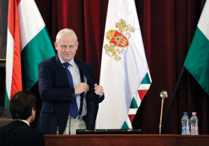 Tarlós: further  negotiations are needed with the government