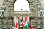 A nándorfehérvári diadal emléknapja Budapesten