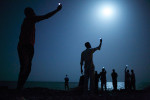 The World Press Photo exhibition runs until 26 October