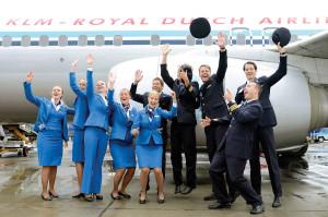 A KLM első gépe 85 éve szállt le Budapesten