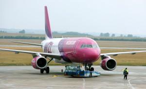 Wizz Air - Budapest