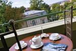 Mamaison Balcony