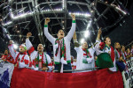 Jégkorong-vb – Magyarország - Kazahsztán