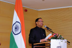 Indian ambassador Malay Mishra II