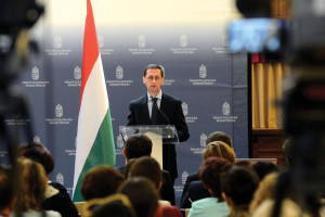 Hungarian growth is  excellent even on  a European Union scale: Ministry of National Economy