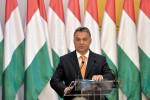 Orbán: we want to be the best ever  government  for each Hungarian