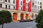 Hotel Vier Jahreszeiten Kempinski exterior