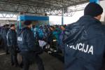 Illegális bevándorlás – A drávamagyaródi horvát-szlovén