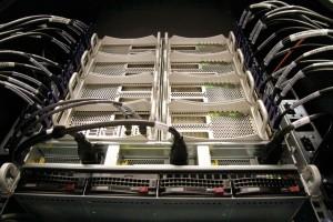 Szuperszámítógépet kapott a Miskolci Egyetem