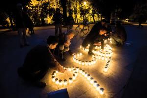 November 4. - Megemlékezés Budapesten