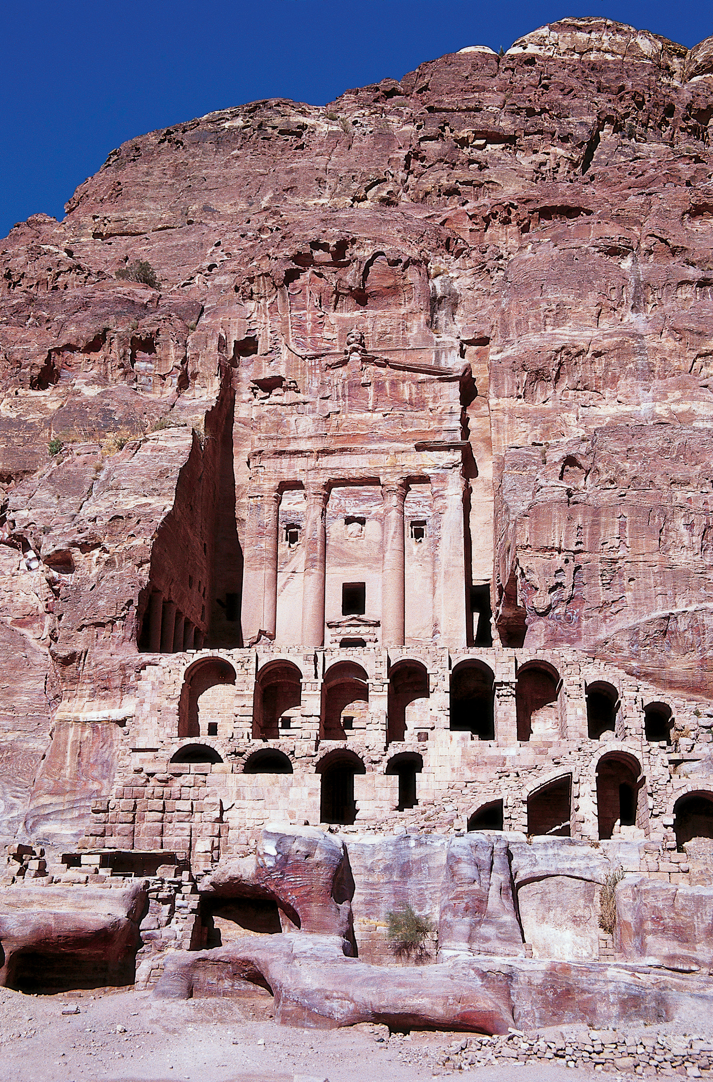 Discover Jordan s past and present in Google Maps  dc8fd014df