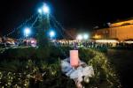 Megnyílt az Advent Budapesten téli fesztivál és karácsonyi