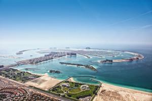 DUBAI - Palm Jumeirah (2)