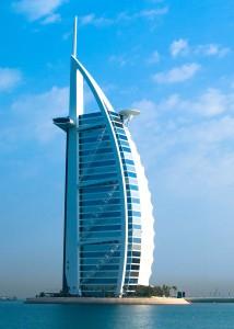 Duba's Burj Al Arab