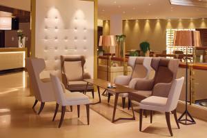 Mövenpick Hotel, Geneva