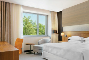 Four Points by Sheraton Kecskemét Hotel and Conference Centre 3
