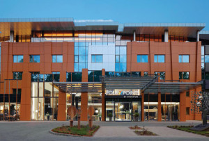 Four Points by Sheraton Kecskemét Hotel and Conference Centre