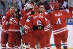 Jégkorong olimpiai selejtező - Magyarország-Lengyelország