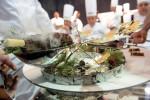 A Bocuse d'Or szakácsverseny budapesti döntője