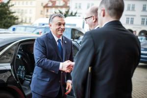 Orbán Viktor; SOBOTKA, Bohuslav