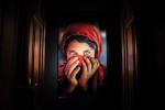 Sharbat Gula – Afghan Girl, 1984