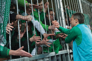 Ferencváros wins football championship, irrespective of the outcome of the last six rounds