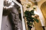 Kertész Imre halála - Felolvasással búcsúznak az írótárs