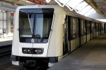 Alstom trains are in use on the M2 and M4 subway lines