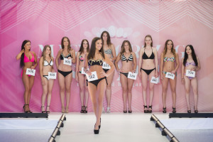 Miss World Hungary Top 20 selected