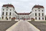 The Esterházy Castle