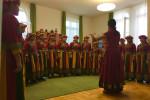 Taiwan choir