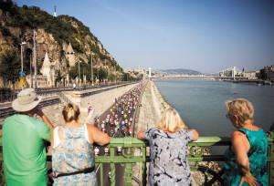 31. Budapest Félmaraton