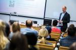 2016.11.08. Change Management c. előadás az Andrassy Egyetemen