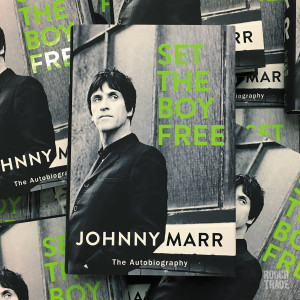 JohnnyMarr