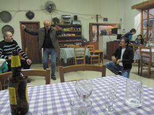 Tochni village taverna 15