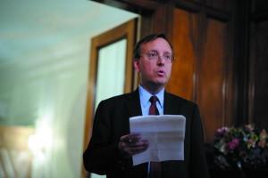 David Kostelancik
