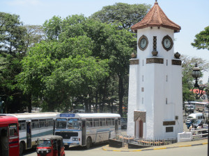 Travel 3, Kandy clock tower 3