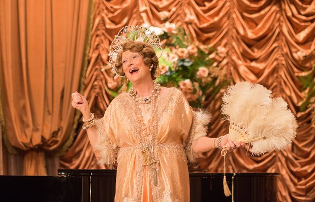 Book, Florence Foster Jenkins