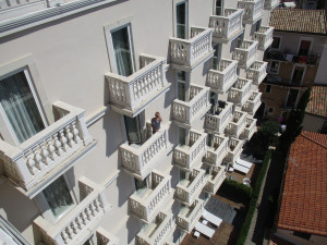 NH Collection hotel, Taormina 24